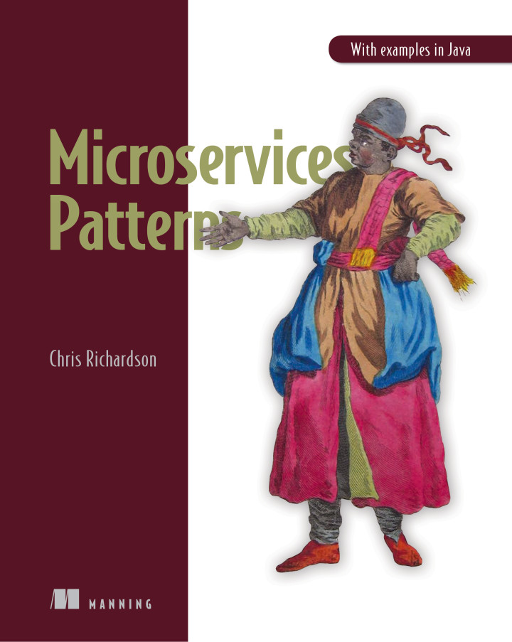 Microservice Architecture Pattern